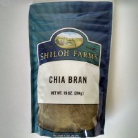 Shiloh Farms Chia Bran, 10 oz.