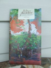 Vintage Plantations 100% Dark Chocolate Bar (100g) - 5 Pack
