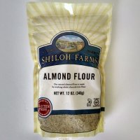 Shiloh Farms Almond Flour, 12 oz.