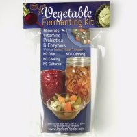 Perfect Pickler - Vegetable Fermenting Kit