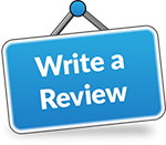 Image result for Leave us a review button